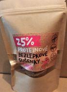 Bezlepkové proteinové perníček-standart balení 100g