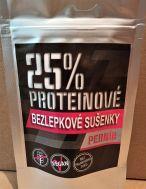 Bezlepkové proteinové perníček-fitness balení 100g