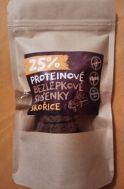 Bezlepkové proteinové se skořicí-standart balení 100g