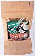 Špaldové měkké sušenky se skořicí a kokosem bez přidaného cukru 100g